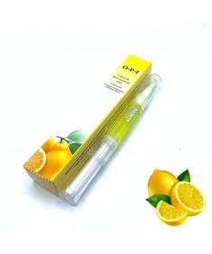 روغن کوتیکول او پی آی لیمو OPI LEMON