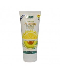 ماسک خاک رس FRESH & FRUITY LEMON & FRESH AVOCADO BURST