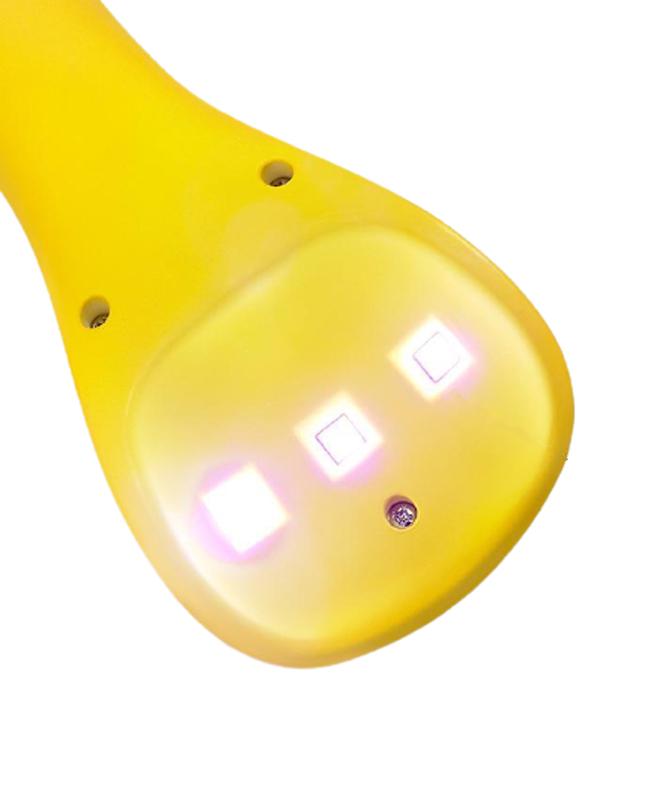 قدرت لامپ یو وی ال ای دی بلوکیو BLUEQUE V1