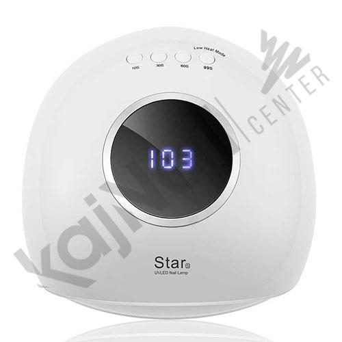 دستگاه یو وی ال ای دی استار STAR 5