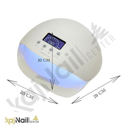 دستگاه یو وی ال ای دی سان SUN UV - LED 50w