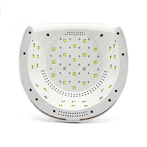 قدرت لامپ یو وی ال ای دی موکو u1