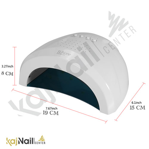 دستگاه یو وی ال ای دی سان SUN UV - LED one